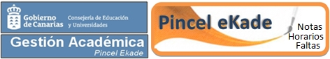pincel gestion acad